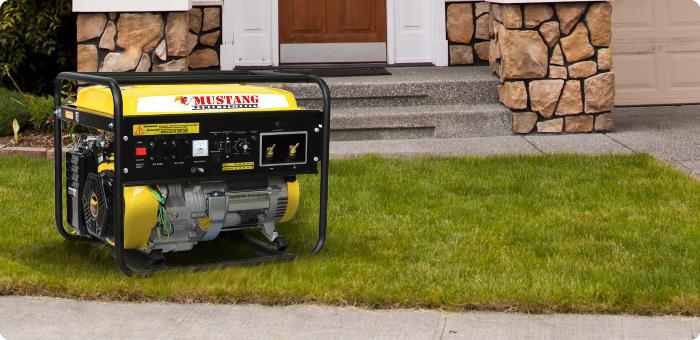 Бензиновый сварочный генератор дуговой сварки