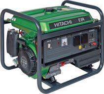 Бензогенератор Hitachi E24