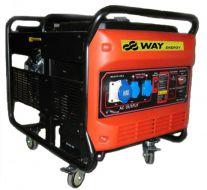 WAY-energy TL 12000